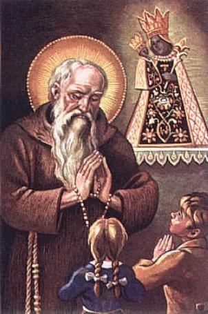 Saint Conrad of Parzham, O.F.M. Cap. (1818 – 1894)