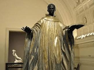 Saint Benedict the Moor