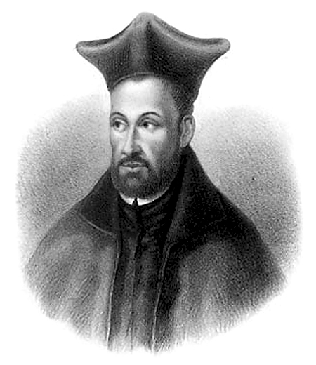 Saint Peter Faber (Pierre Favre) source