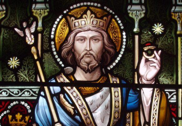 Saint Edward the Confessor (source)