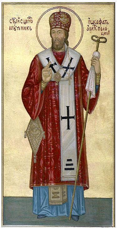 Saint Josaphat