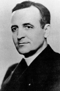 Father Leonard Feeney