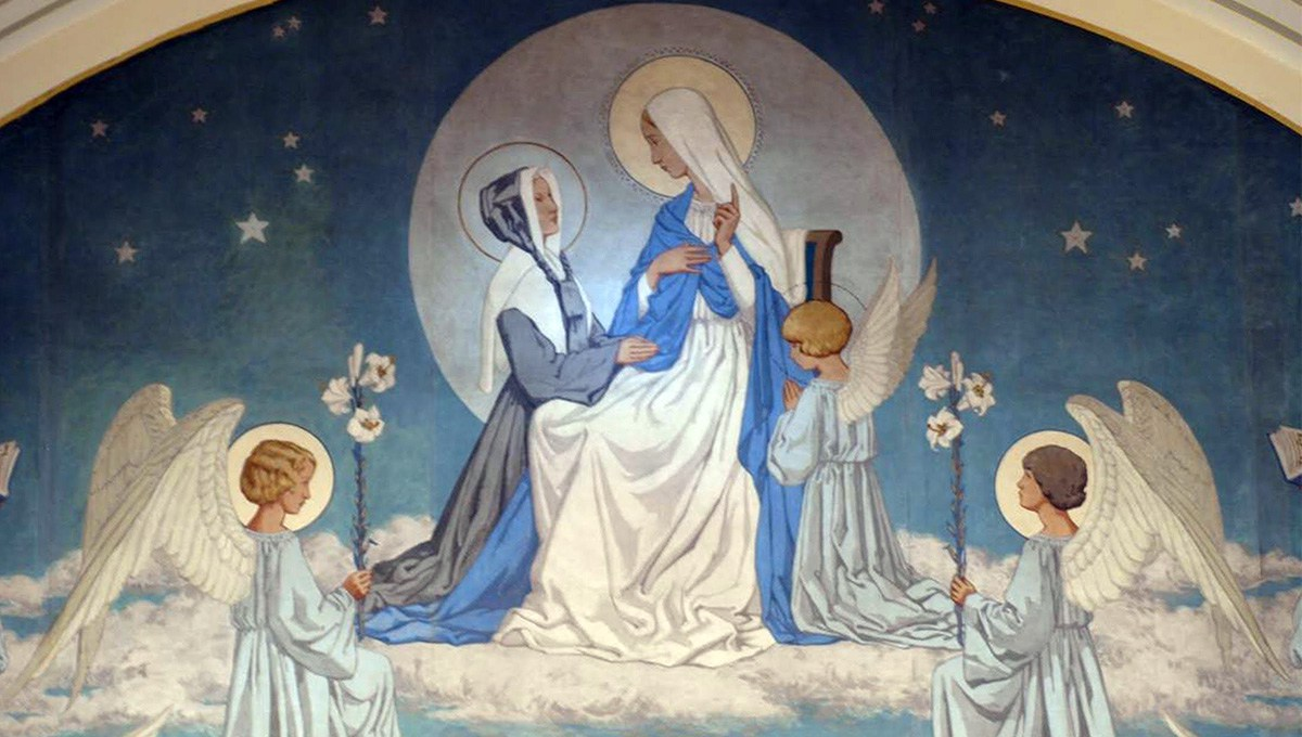 The Story of the Miraculous Medal - Catholicism.org