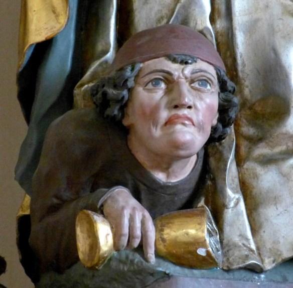 Schwarzenberg_Pfarrkirche_-_Hochaltar_5a_St.Norbert_Tanchelm