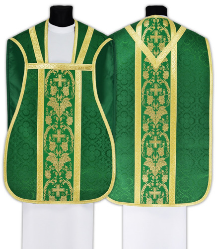 greenchasuble