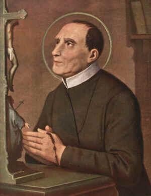 Saint Clement Maria Hofbauer