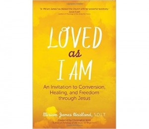 Loved as I Am – A Powerful Conversion Story