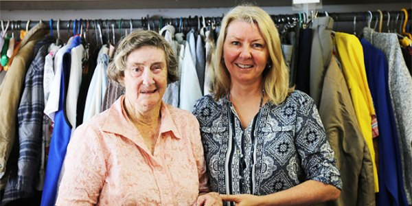 Meet the op shop volunteers who have given $200,000 to ...