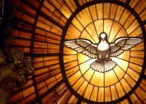 A Prayer for the Seven Gifts of the Holy Ghost