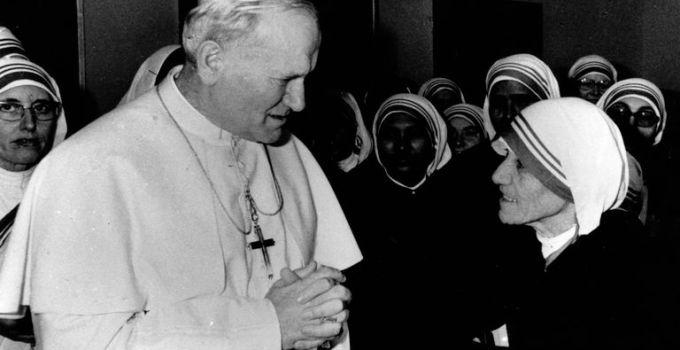 Mother Teresa's Dark Night of the Soul