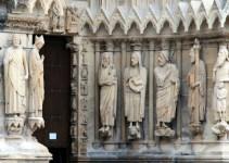 Pope Authorizes Decrees for Saints' Causes