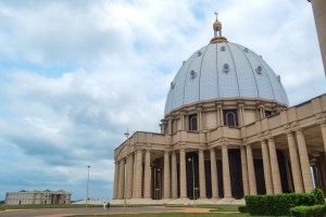 Basilica of Our Lady of Peace 15