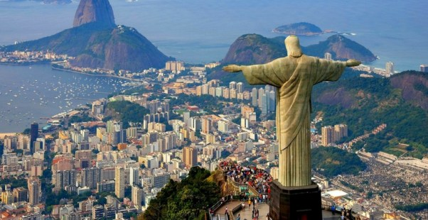 The top 10 most Catholic countries in the world