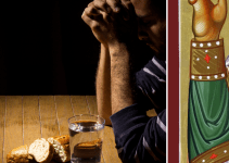 Here is the correct way to fast, according to St. John Chrysostom