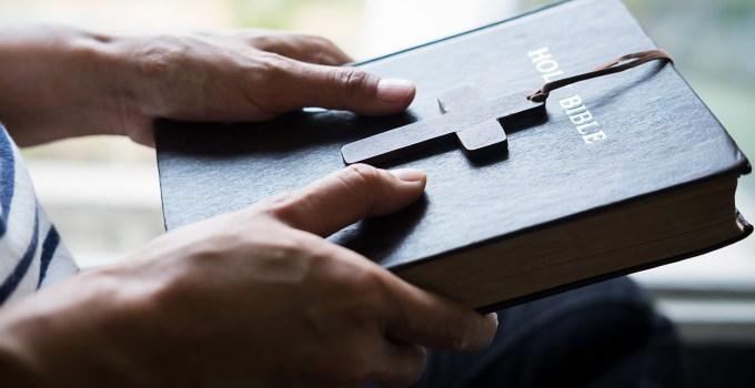 Prayer Meditation for Holy Saturday