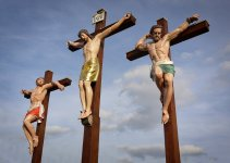 Pardon Prayer to Sweet Jesus in His Sufferings