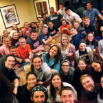 Youth missionaries – Sons and daughters of God