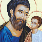 Living the season of Advent with St. Joseph