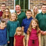 Faith, farm, and family
