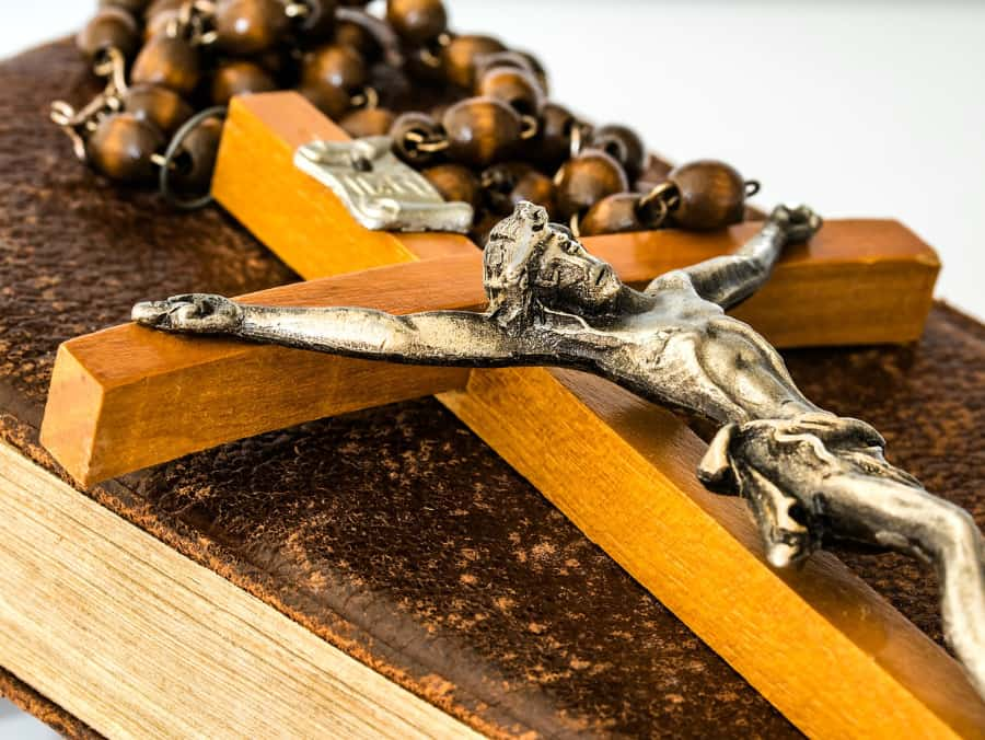 Crucifix or Cross? Why the Difference Matters