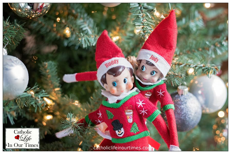 What Should Parents Consider About the Elf on the Shelf?