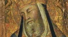 Pope Saint Gregory the Great