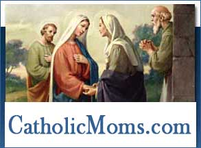 Catholic Moms Website