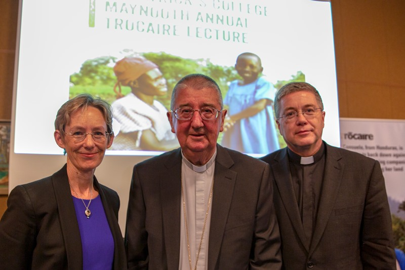 "3f457b0c6 ""The Church is a sign of the unity of the human race"" – Archbishop Diarmuid  Martin"