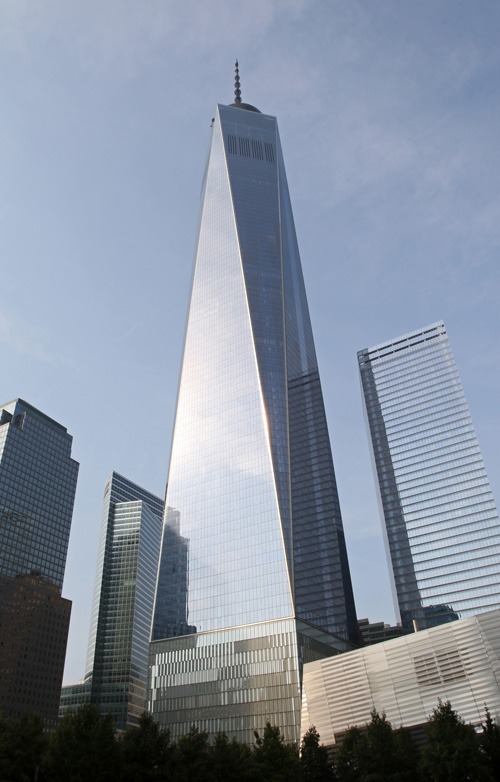 Image result for images, one-world trade center