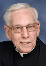Image result for Msgr. William Dombrow