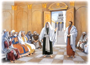 Peter-and-John-before-the-sanhedrin