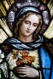 madonna-rosary
