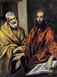 Sts Peter & Paul Greco
