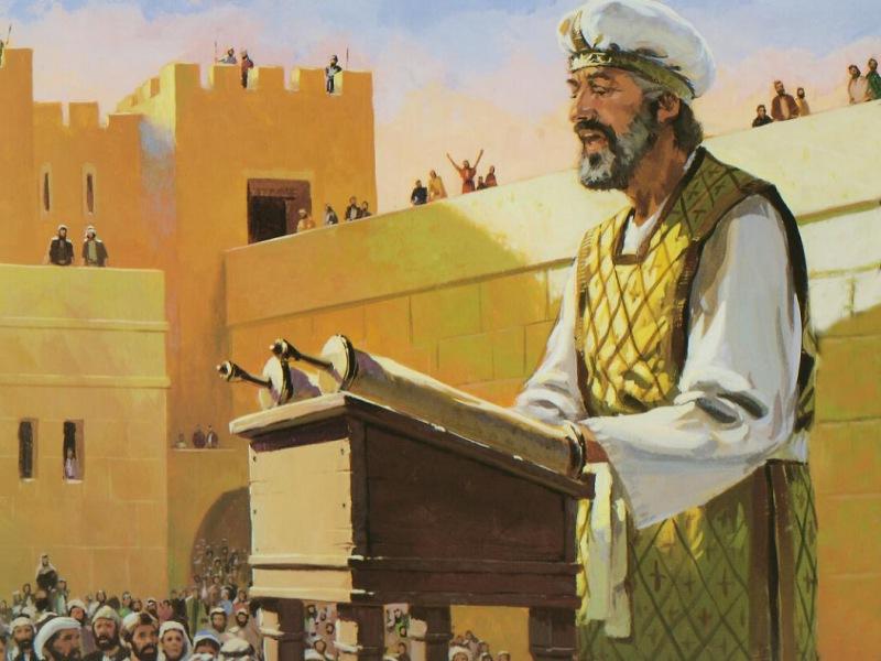 Resultado de imagem para Jerusalem was engulfed in flames, and the prophet Jeremiah wept.