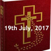Catholic Daily Readings Today - Wednesday of the Fifteenth Week in Ordinary Time, holy mass readings online, catholic mass today's readings, prayers