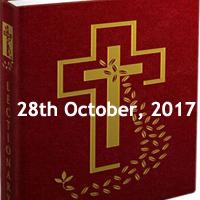 Feast of Saints Simon and Jude, Apostles - Saturday Gospel Readings, gospel of the day, catholic daily reflections on the gospels, catholic bible reading