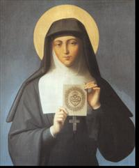 St. Margaret Mary Alacoque Feast Day