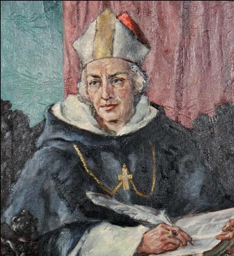 Saint Albert the Great Feast Day