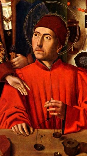Saint Eligius of Noyon Feast Day