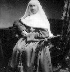Saint Marie-Eugenie de Jesus