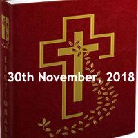 Feast of Saint Andrew, Apostle