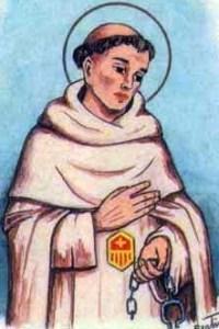 Blessed Guillermo Giraldi