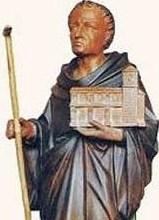 Saint Robert of Chaise-Dieu