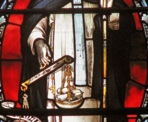 Saint Antonius of Florence