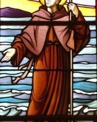 Saint Germanus of Normandy