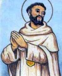 Blessed Antonio de Agramunt