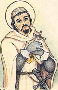 Bl. Pontius de Clariana