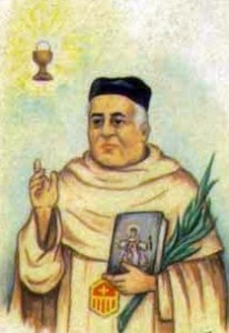 Blessed Tomás Carbonell Miquel