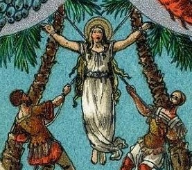Saint Corona the Martyr