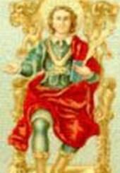 Saint Cyrinus of Lentini